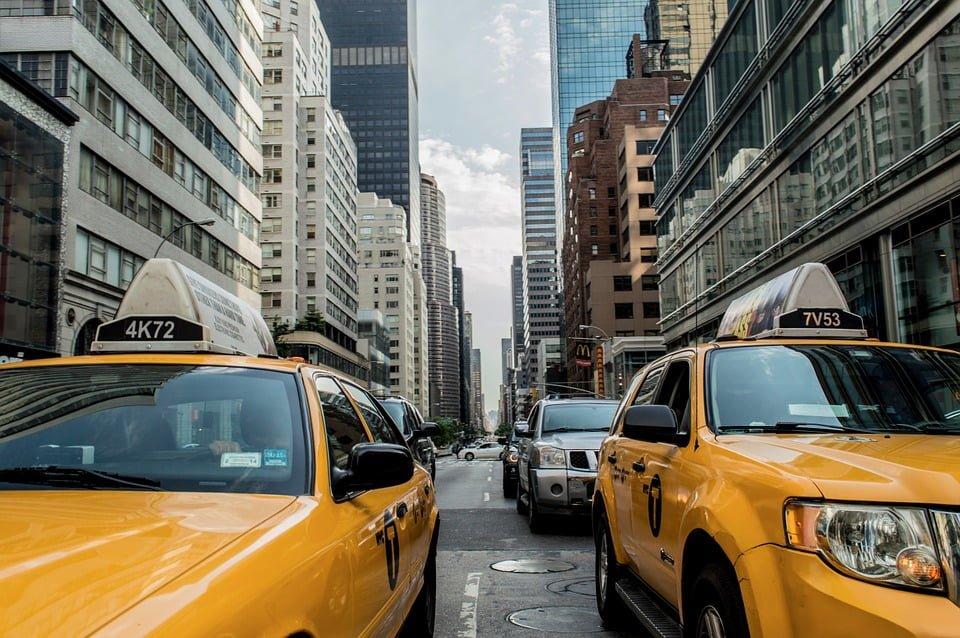 Mi opinión sobre la huelga de taxistas contra Uber y Cabify