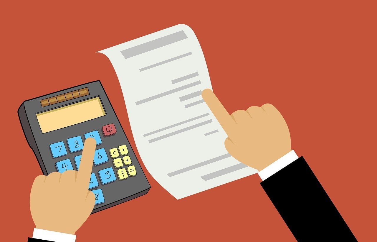 Cómo calcular impuestos y descuentos de una factura