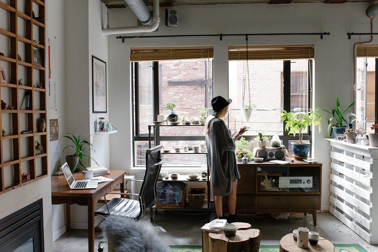 Diseñador de interiores freelance: la profesión que no para de crecer