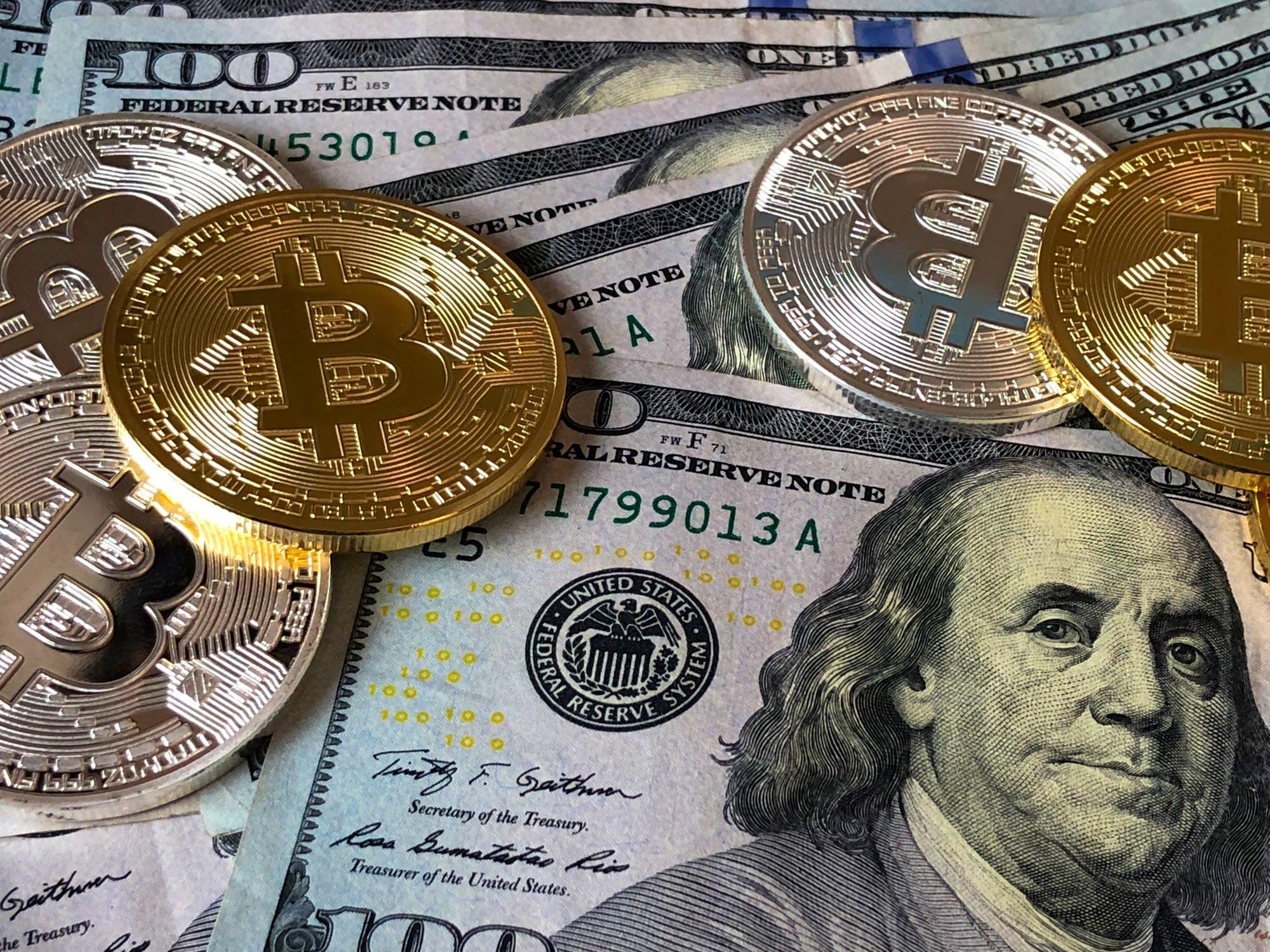 ¿Se puede seguir ganando dinero con las criptomonedas hoy en día?
