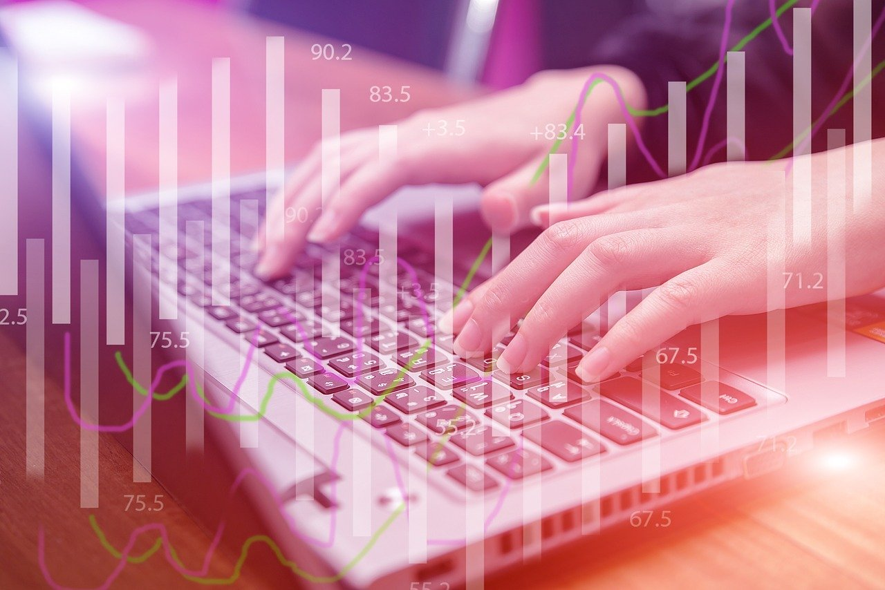 Negocios online con trading Forex