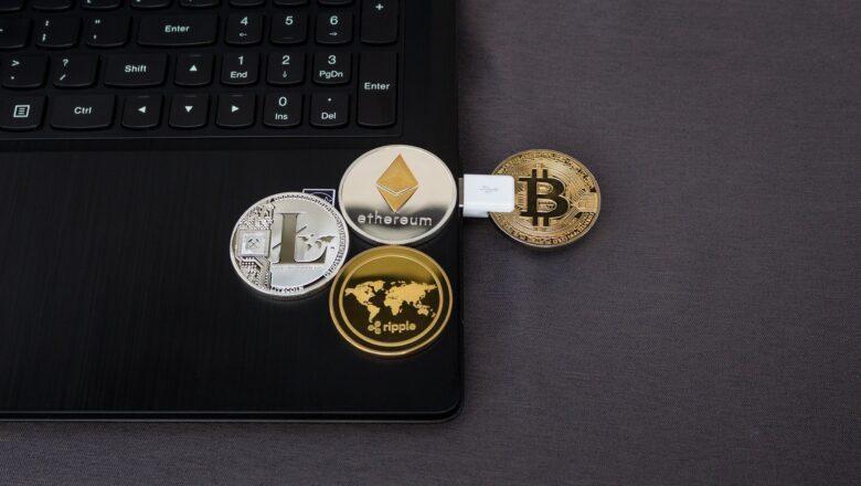 Descubre cómo ganar dinero con criptomonedas