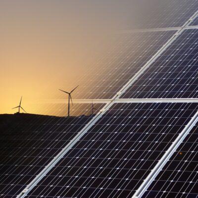 """Axel Capriles Hernández: """"Las energías renovables tienen aún un largo camino por recorrer"""""""